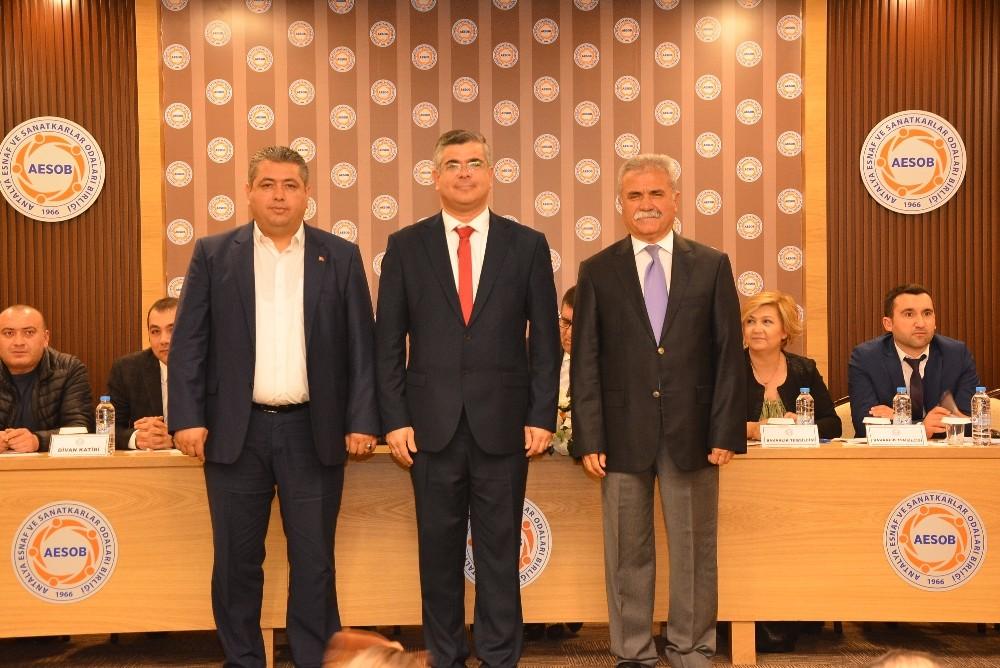 Mehmet Bayrak Güven Tazeledi