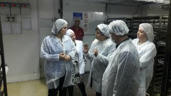 Antalya Halk Ekmek'ten 7/24 üretim