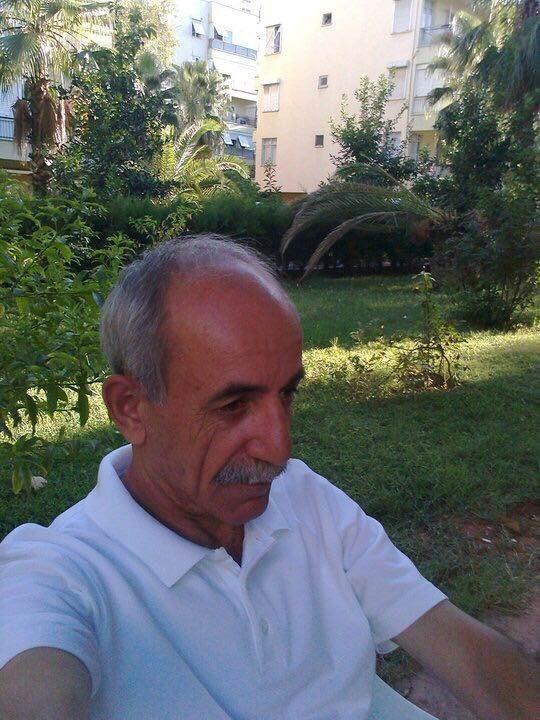 Antalya'daki öğretmen cinayeti