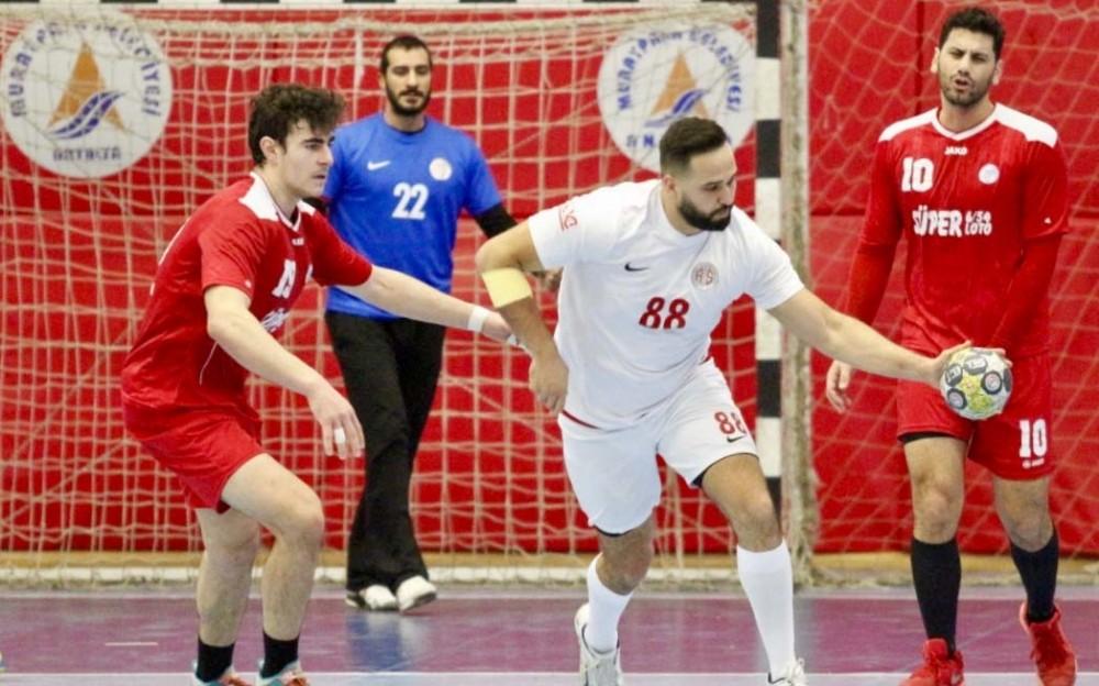 Antalyaspor ile Maliye Piyango mücadelesinde skandal karar