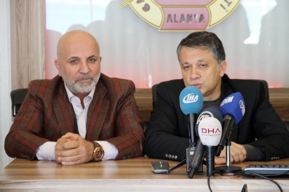 """Başkan Çavuşoğlu: """"Vagner'in bizde bir maaş alacağı var"""""""