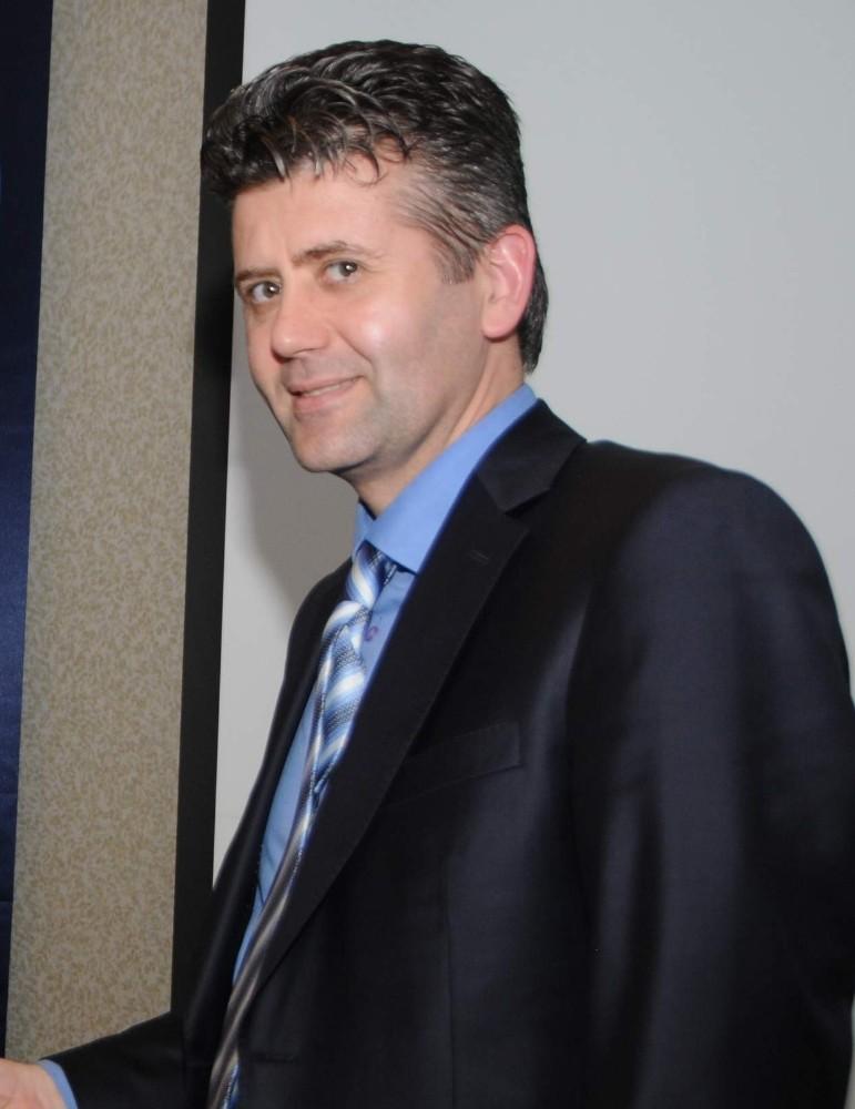 Eski UAÜ Genel Sekreteri FETÖ'den tutuklandı