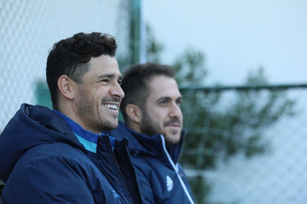 """Giuliano: """"Dünya Kupası'nda ülkemi temsil etmek çocukluk hayalim"""""""