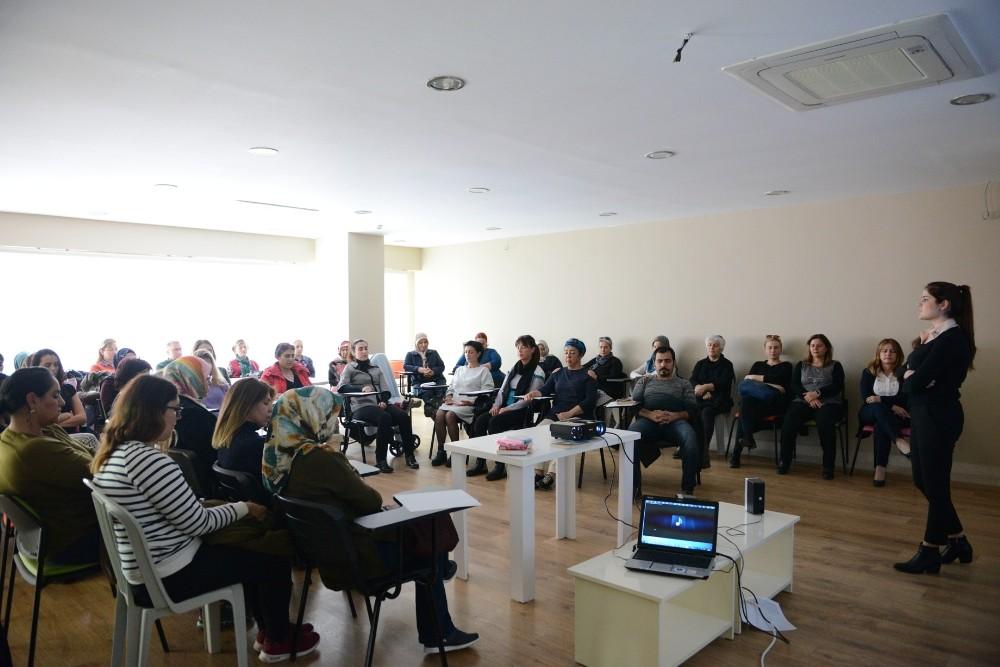 Kent Gönüllüsü Projesi'ne yoğun ilgi