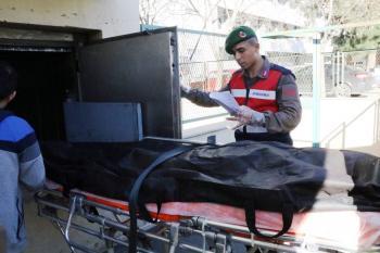 Lokanta patronu ve çalışanları aynı araçta hayatını kaybetti