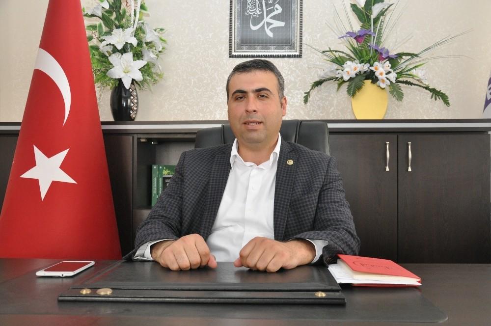 """Mustafa Çoban: """"Kahramanlar bitmez"""""""