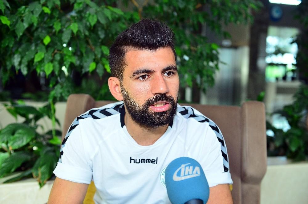"""Selim Ay: """"UEFA'da oynamak farklı bir duygu"""""""