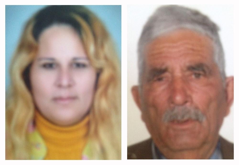 Suriyeli genç sevgilisiyle 78 yaşındaki kocasını öldüren kadın tutuklandı