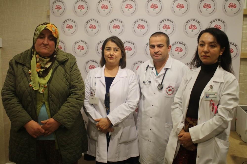 Yıllardır ailesi bulunamayan 'Umut'un sağlık durumuyla ilgili açıklama