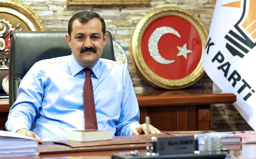 Ak Parti İl Başkanı Sümer'den 28 Şubat mesajı