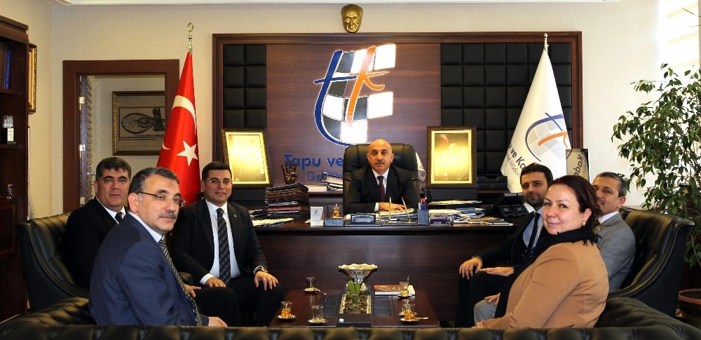 Ankara'dan Kepez'e dönüşüm desteği