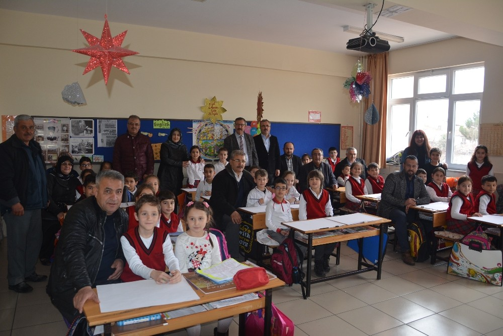 Antalya Büyükşehir Belediyesi Eğitimin Her Alanında