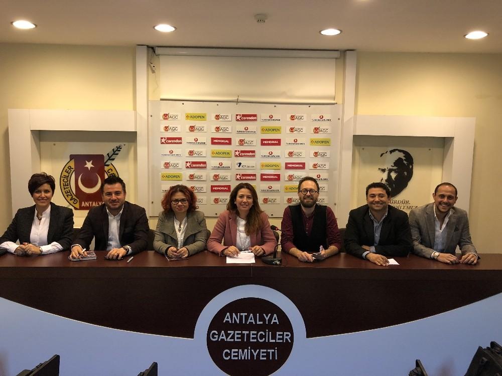 Antalya Mimarlar Odası Genel Kurulu