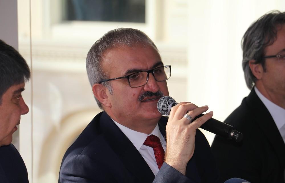 Antalya'da 20 milyon turist seferberliği