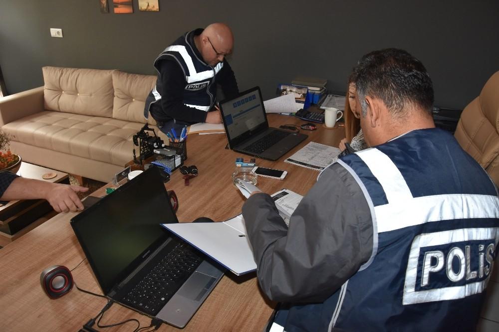 Antalya'da araç kiralama firmaları ceza yağdı