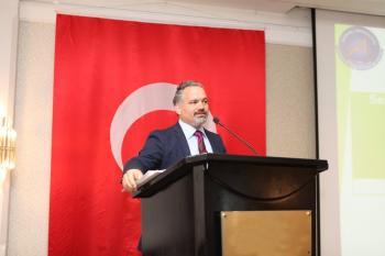 """AÜ """"Çevre Hizmet Ödülleri"""" başvuruları başladı"""