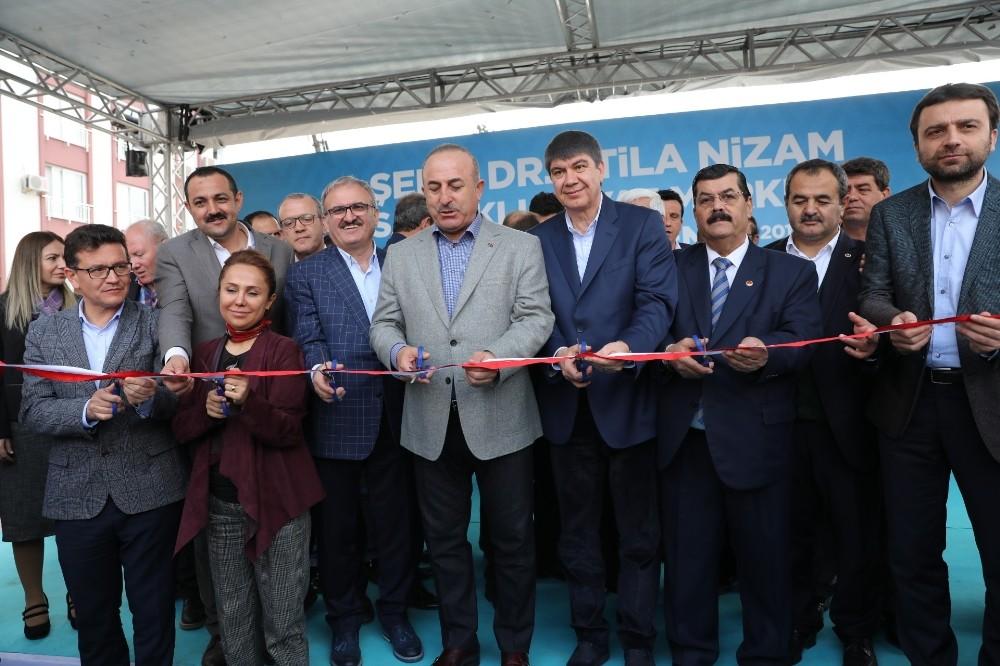 Büyükşehir'den açılış maratonu