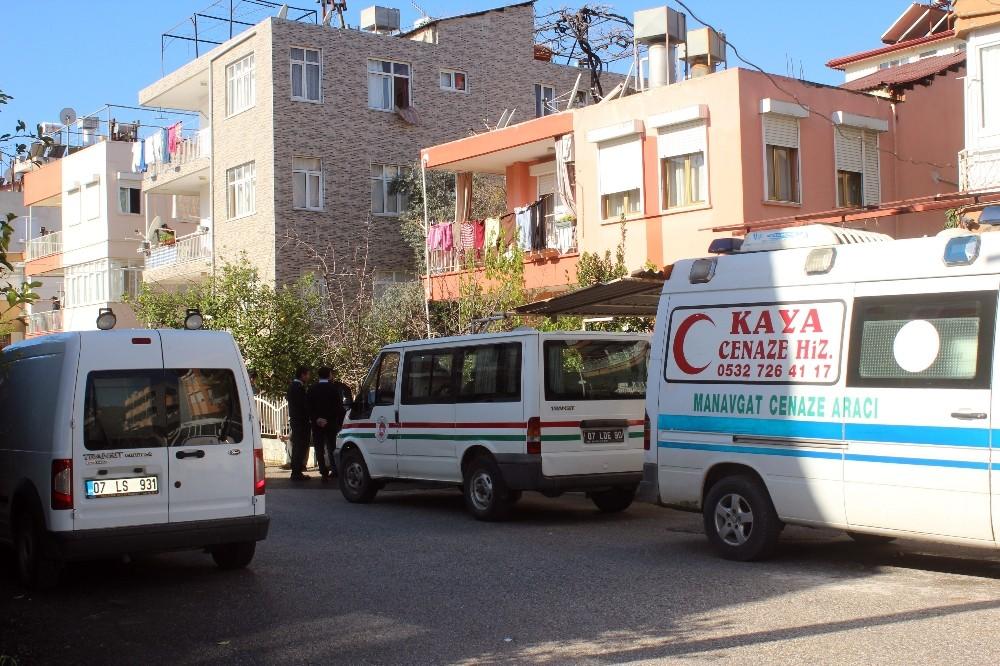Kırgız kadının cenazesi adli tıpa gönderildi