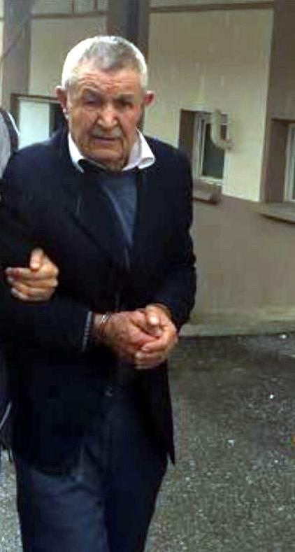 Manavgat'ta cinsel istismardan aranan şahıs yakalandı