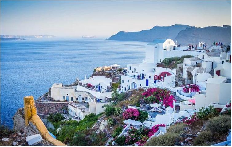 Yunan Adaları Gemi Turu ile Gezilebilecek Yerler