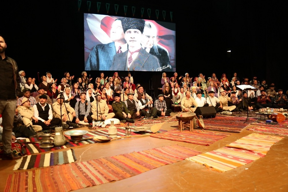 18 Mart Şehitleri Anma Günü ve Çanakkale Zaferi'nin 103. Yıl dönümü