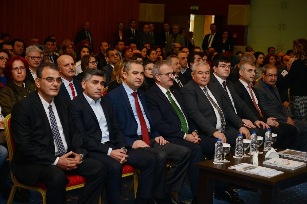 2. Antalya Devlet destekleri Zirvesi'ne Büyük İlgi