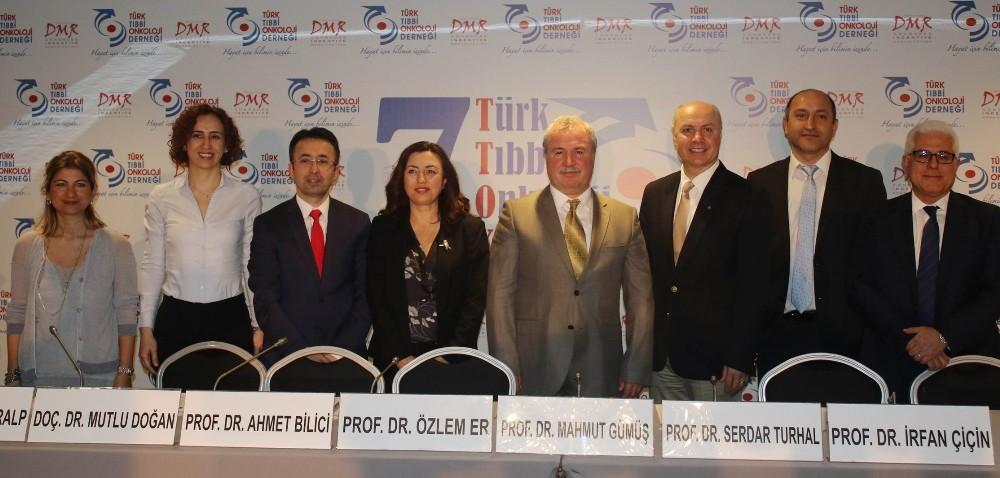 7. Türk Onkoloji Kongresi