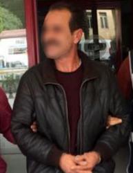 9 ayrı suçtan 17 yıl cezası olan şahıs, sanayi sitesinde yakalandı