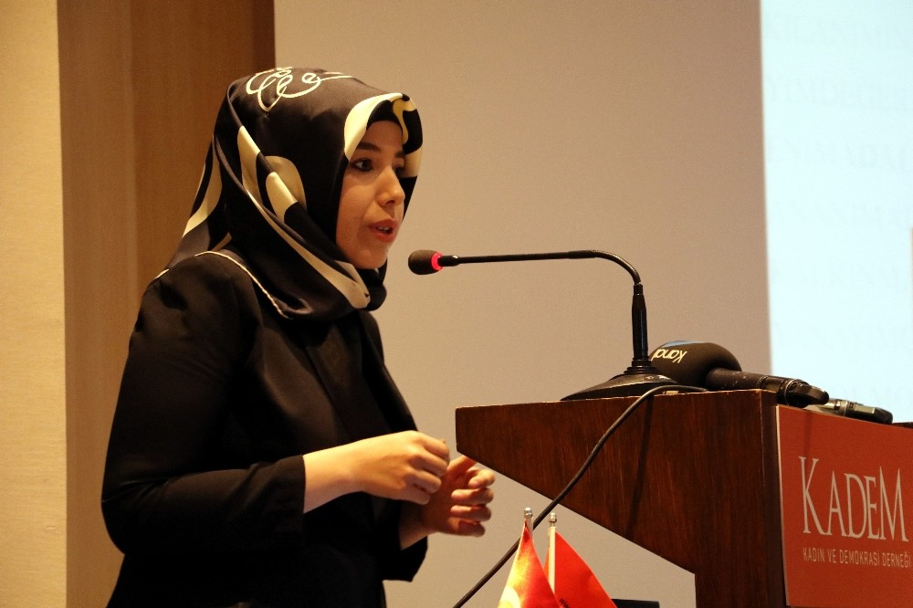 AK Partili Enç'ten çocuk istismarında idam açıklaması
