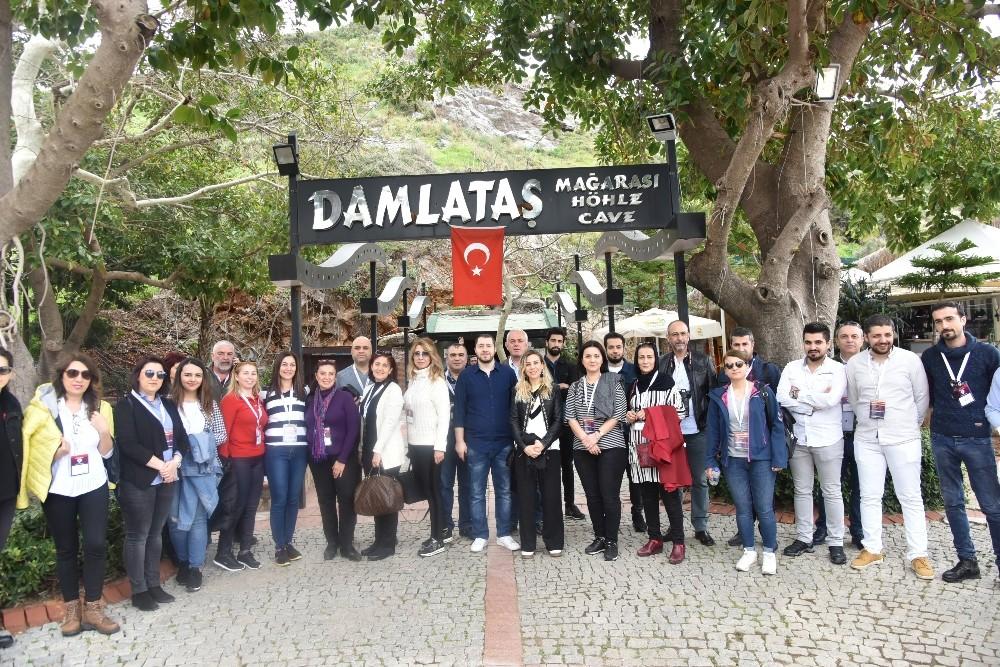 Alanya Belediyesi ile Anadolu Jet, iç pazarın hareketlenmesi için işbirliği yapıyor