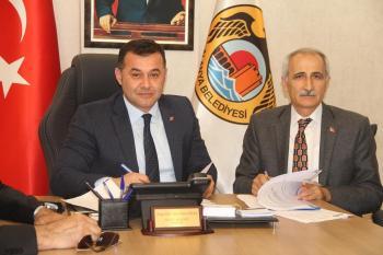 Alanya'da Asansör ve Muayene İşbirliği Protokolü