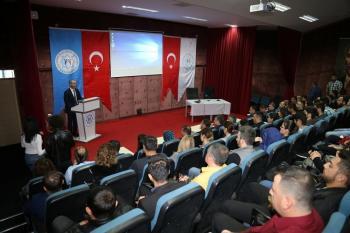 ALKÜ'de Türkiye-Azerbaycan ortak çalıştayı