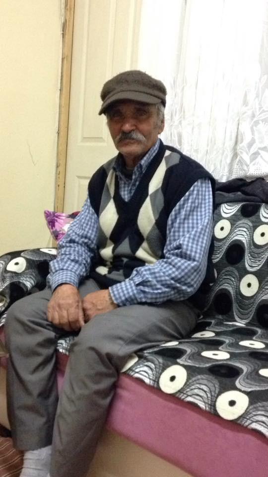 Alzheimer hastası yaşlı adamdan 5 gündür haber alınamıyor