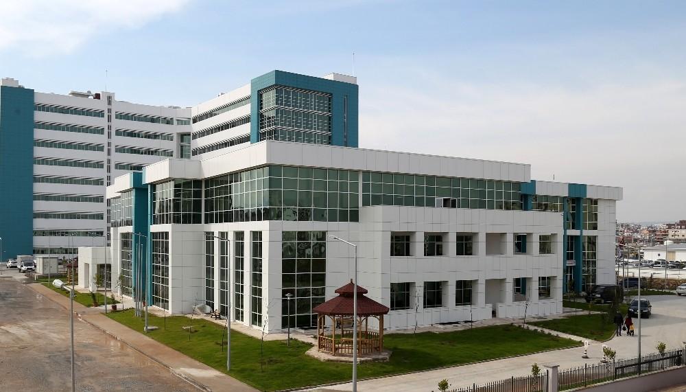 Antalya İl Sağlık Müdürlüğü taşınıyor