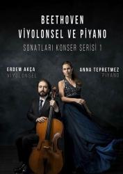 Antalya'da Beethoven Rüzgarı esecek