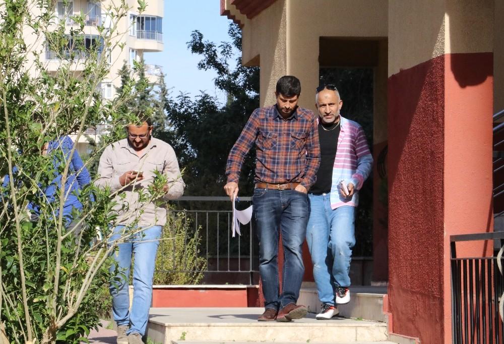 Antalya'da yaşlı adamın şüpheli ölümü