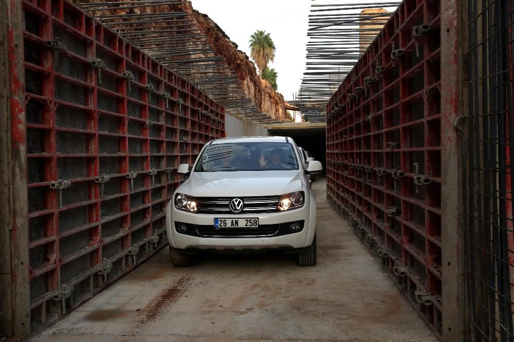 ASAT'tan Antalya'nın geleceğine dev yatırımlar