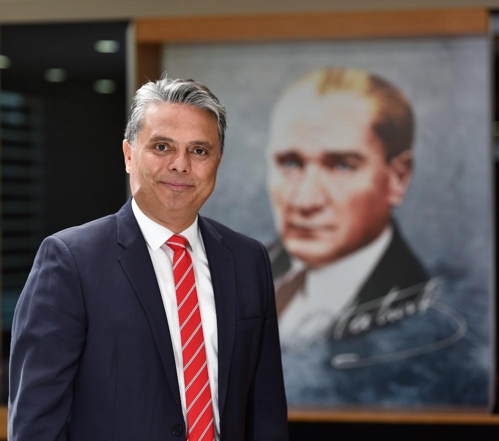 Atatürk'ün Antalya'ya gelişinin 88'inci yıl dönümü