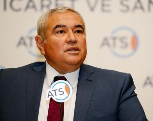 ATSO Başkanı Çetin, 4 yıllık dönemi anlattı