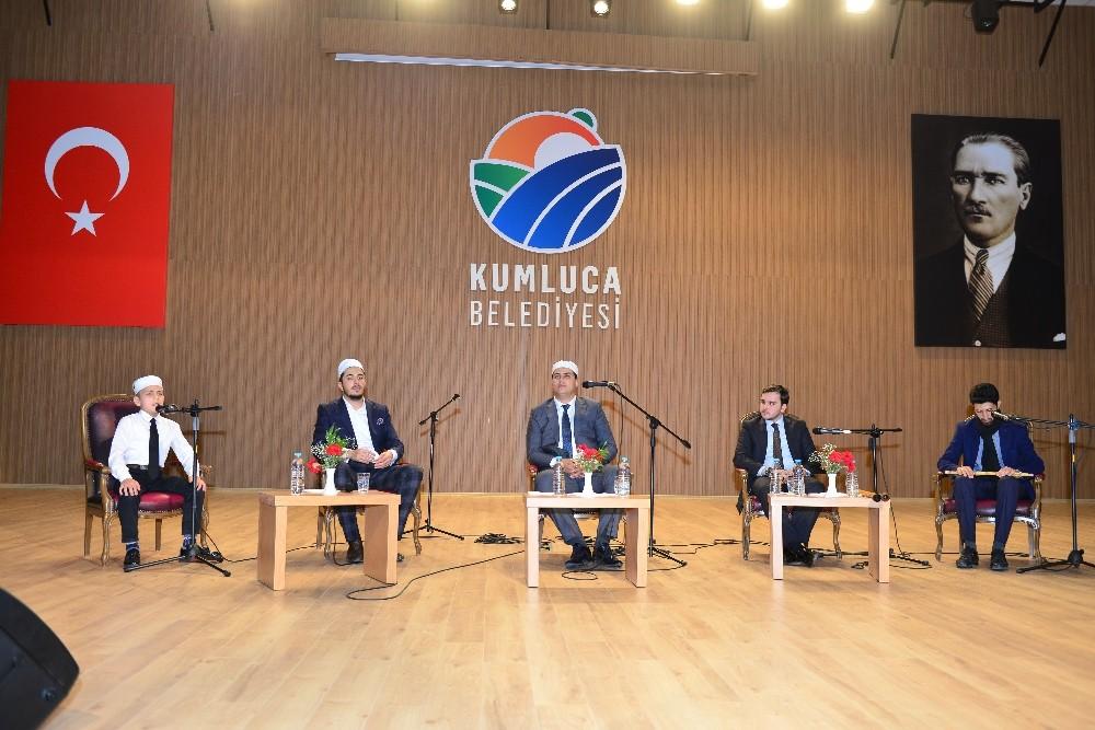 Çanakkale'den Afrin'e 101 Kur'an ziyafeti gerçekleştirildi