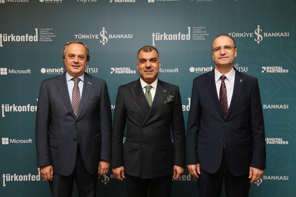 'Dijital Anadolu Projesi' Antalya'da başladı