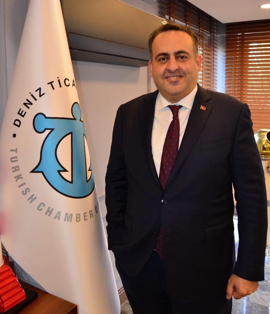 DTO'da hedef eğitim seferberliği ve dalış turizmi