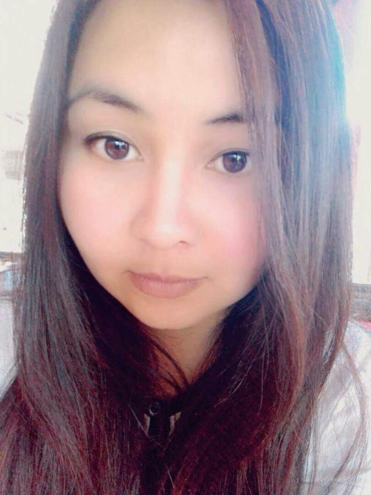 Genç Kırgız kadından 12 gündür haber alınamıyor
