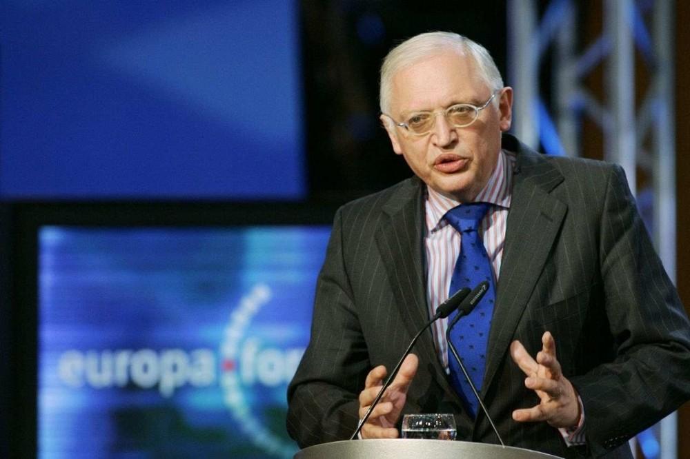 Günter Verheugen, Antalya'dan Avrupa'ya mesaj verecek