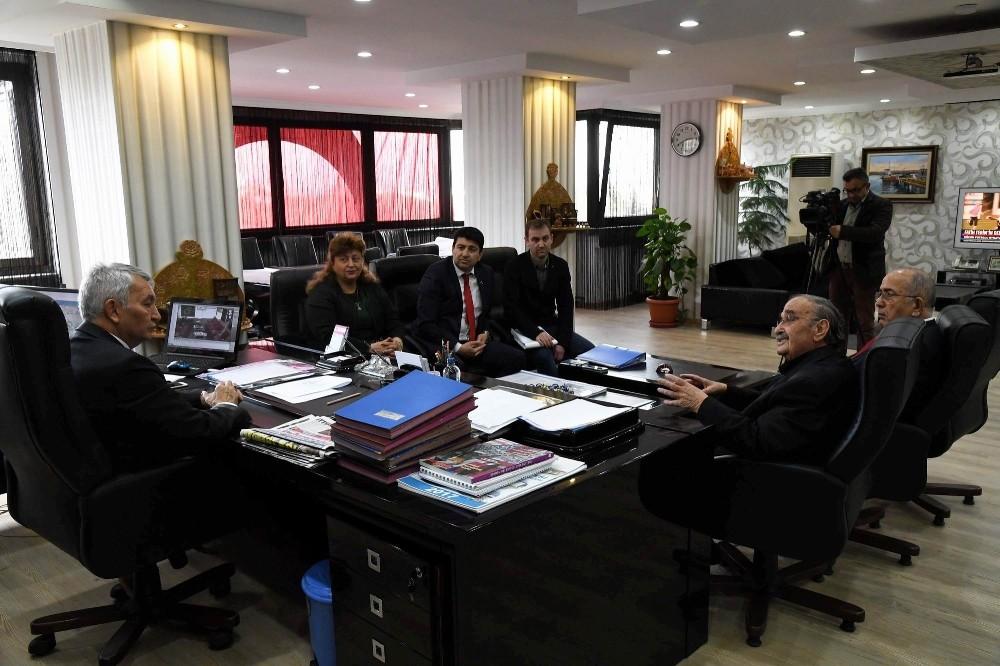 Isparta Belediyesinden yeni huzurevi müjdesi