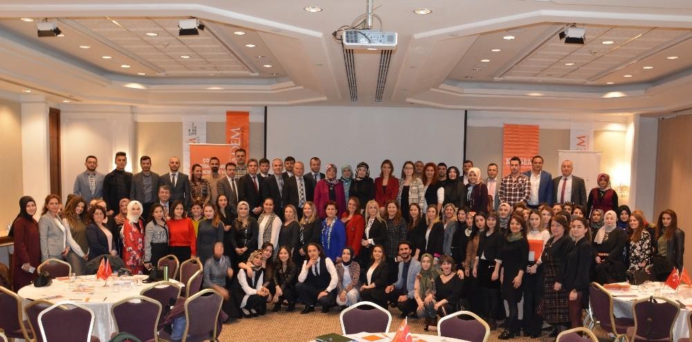 KADEM Çocuk İstismarı çalıştay raporu Ankara'ya gidecek