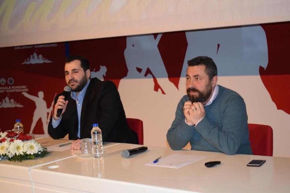 Kepez'de Çanakkale Ruhu Anlatıldı