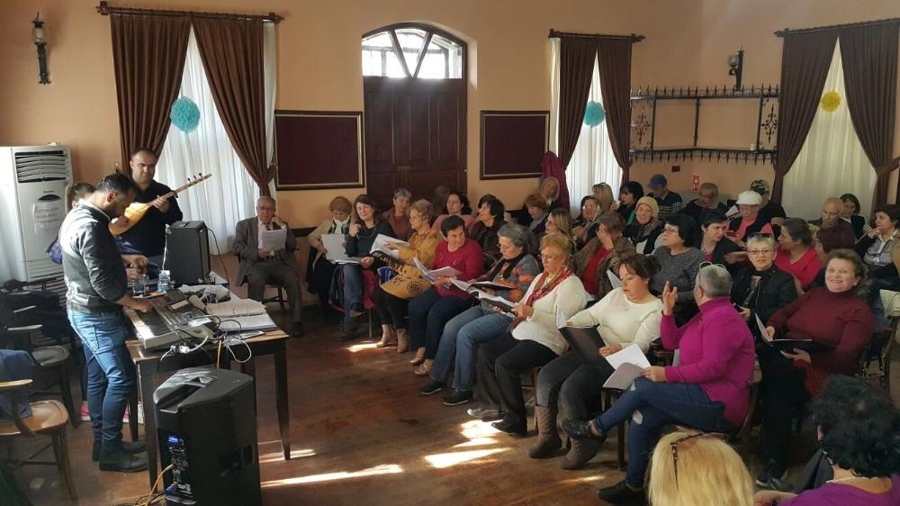 Muratpaşa Belediyesinden 18 Mart'a özel konser