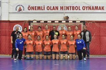 Muratpaşa Belediyespor lige dönüyor