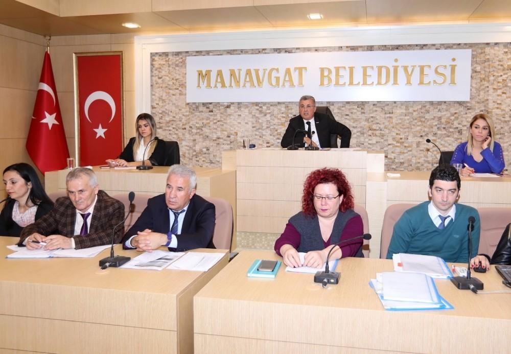 Şehit Cumali Gür'ün adı Manavgat' ta yaşatılacak